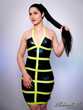Robe Hana taille XL