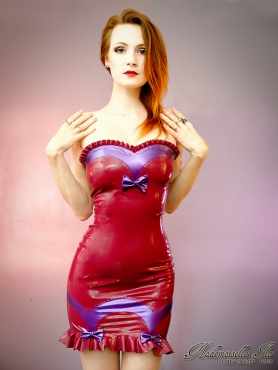 Robe Betty taille XS