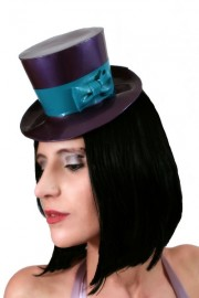 Top hat bandeau